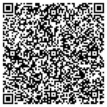QR-код с контактной информацией организации ДатаЛайн, АО