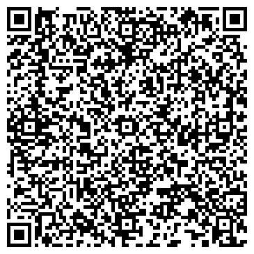 QR-код с контактной информацией организации БАНК ЦЕНТРКРЕДИТ, СЕМИПАЛАТИНСКИЙ ФИЛИАЛ