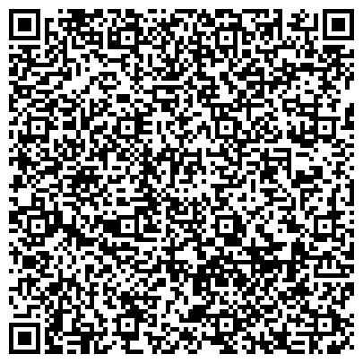 QR-код с контактной информацией организации «Камышинский стеклотарный завод», ЗАО