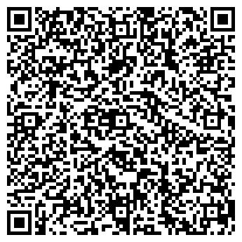 QR-код с контактной информацией организации Парагон, ООО