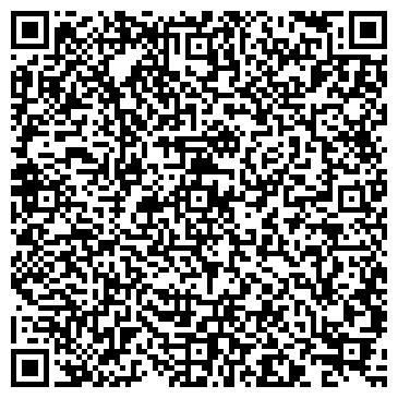 QR-код с контактной информацией организации Открытые технологии, ООО