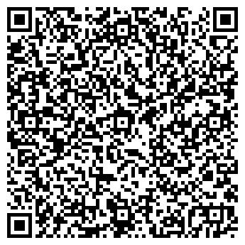 QR-код с контактной информацией организации Астлайн, ООО