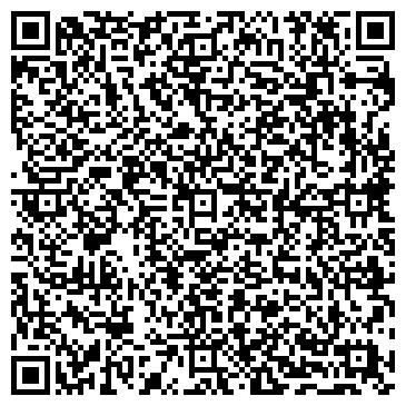 QR-код с контактной информацией организации Трэйд Компани, ОДО