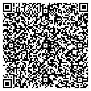 QR-код с контактной информацией организации Мап Инфо, ЗАО