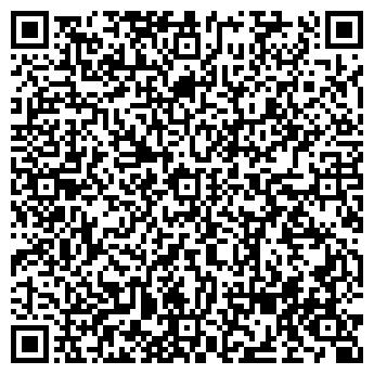 QR-код с контактной информацией организации Эксплорер, ЗАО