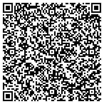 QR-код с контактной информацией организации Главбух, Группа компаний