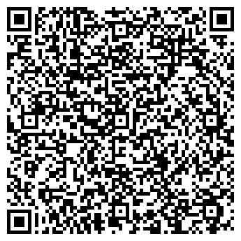 QR-код с контактной информацией организации Степанова Т.В., ИП