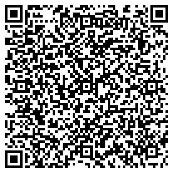 QR-код с контактной информацией организации Боярина И. В., ИП