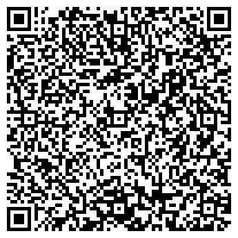QR-код с контактной информацией организации Омилайн, ООО