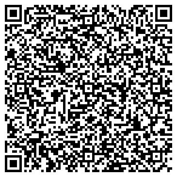 QR-код с контактной информацией организации Форст, АО Группа компаний