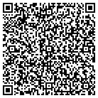 QR-код с контактной информацией организации ЭлектраКИП, ЗАО