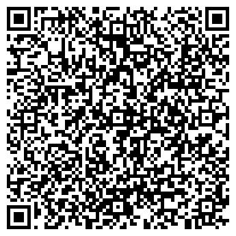 QR-код с контактной информацией организации Технис, УП