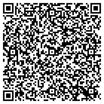 QR-код с контактной информацией организации Михалекс, ООО