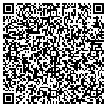 QR-код с контактной информацией организации ДиВиКонсент, УП