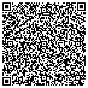 QR-код с контактной информацией организации Фирма Андеграунд, ЧУП