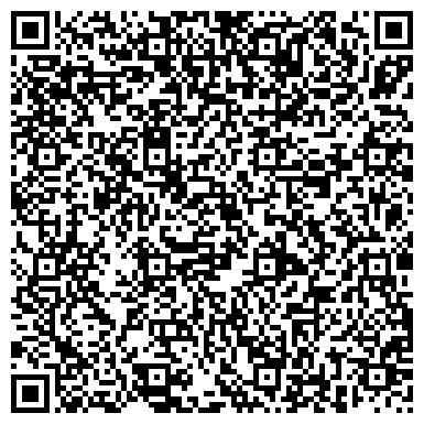 QR-код с контактной информацией организации Брестский радиотехнический завод, ОАО