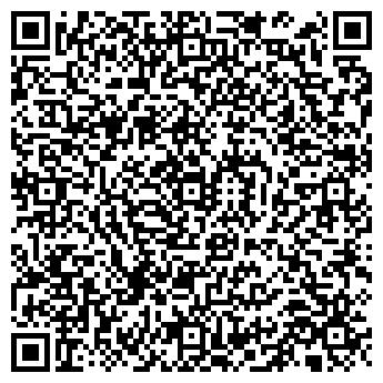 QR-код с контактной информацией организации АТОМплюс, ООО