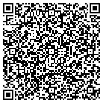 QR-код с контактной информацией организации ПринтЛюкс, ООО