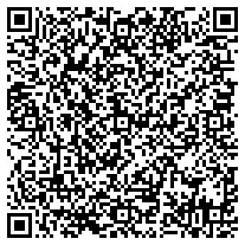QR-код с контактной информацией организации Медиан, ОДО