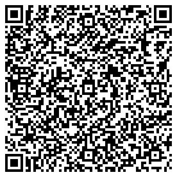 QR-код с контактной информацией организации Регдин Принт, ООО