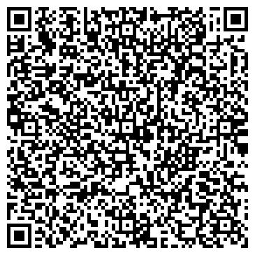 QR-код с контактной информацией организации ВЕТЕРИНАРНАЯ СТАНЦИЯ КАМЫШИНСКОГО РАЙОНА