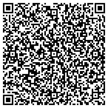 QR-код с контактной информацией организации Бикар-ИТ, ООО