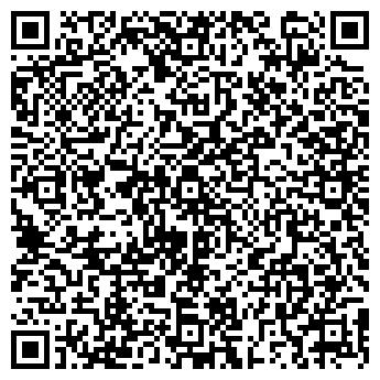 QR-код с контактной информацией организации Полноцвет, ЧП