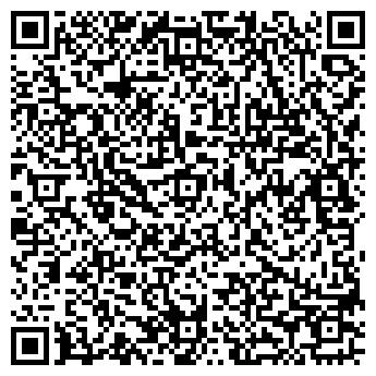 QR-код с контактной информацией организации ИТЦ-М, ООО