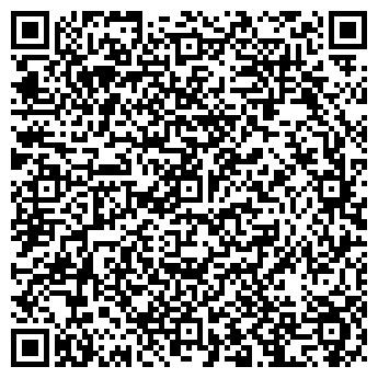 QR-код с контактной информацией организации Курильчик Д.А., ИП