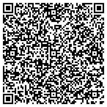 QR-код с контактной информацией организации ЮниФокс, ООО