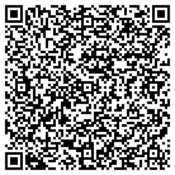 QR-код с контактной информацией организации Флогиос, ООО