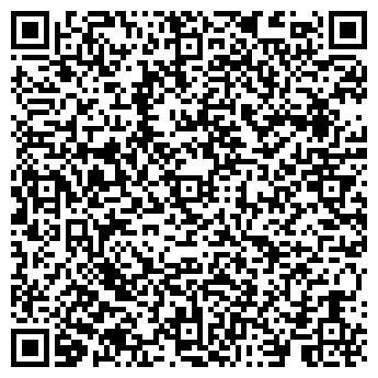 QR-код с контактной информацией организации Ноутвик, ЧУП