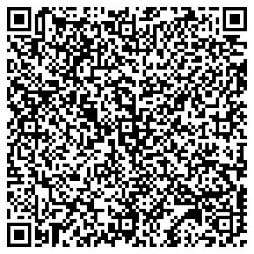 QR-код с контактной информацией организации Автошина, ОДО