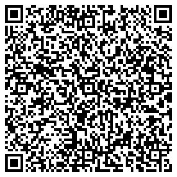 QR-код с контактной информацией организации Скайсистемс, ООО