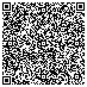 QR-код с контактной информацией организации Бизнес гравитон, ООО