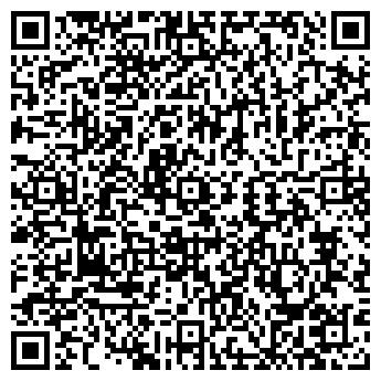 QR-код с контактной информацией организации ТехноБай, ООО