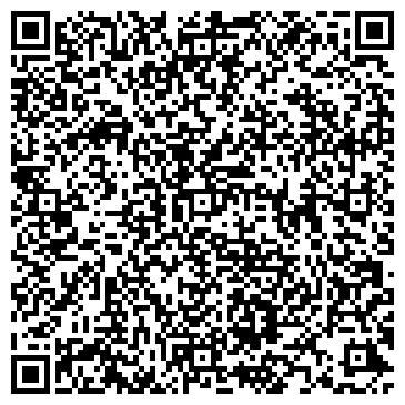 QR-код с контактной информацией организации Интегралтехнис, ДРУП