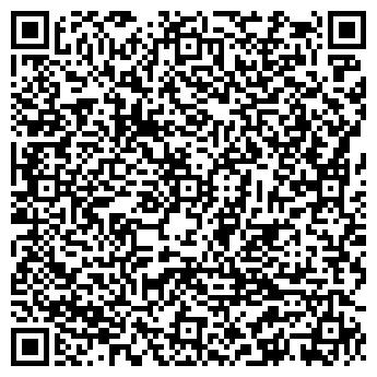 QR-код с контактной информацией организации ТЕХПЛАНЕТА,ООО