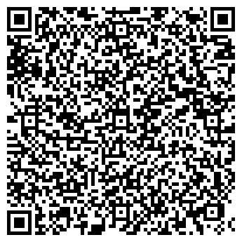 QR-код с контактной информацией организации СимплексБай, ООО