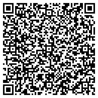 QR-код с контактной информацией организации Lomond, ООО