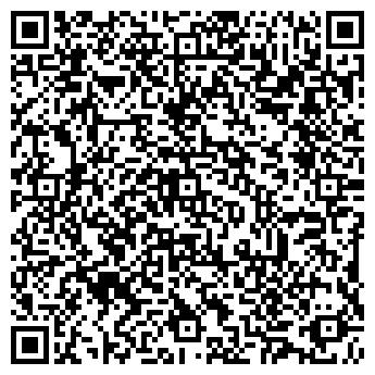 QR-код с контактной информацией организации Крона-Папир, ЧП