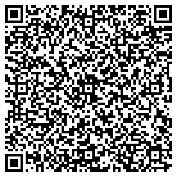 QR-код с контактной информацией организации КРАСНЫЙ ОКТЯБРЬ КОЛХОЗ