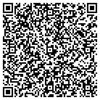 QR-код с контактной информацией организации Смартком, ЧП