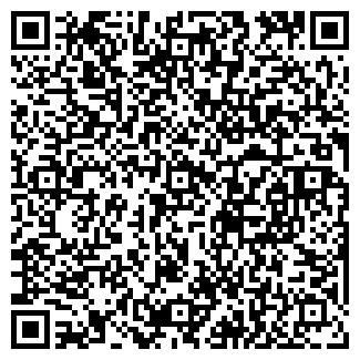 QR-код с контактной информацией организации Датапринт, ООО