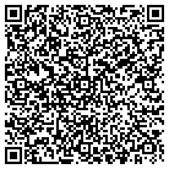 QR-код с контактной информацией организации Евростанком, ООО
