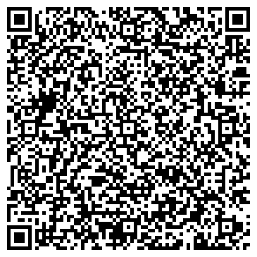 QR-код с контактной информацией организации ВипМарт (VipMart), ЧП