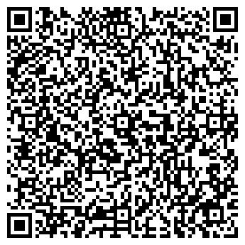 QR-код с контактной информацией организации ВТК Сенс, ООО