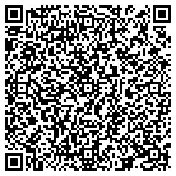 QR-код с контактной информацией организации Вест, ЧП