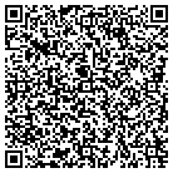 QR-код с контактной информацией организации Энеида, ООО