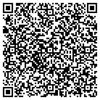 QR-код с контактной информацией организации Одикон, ЧП